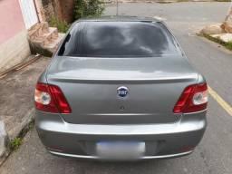 Siena 1.8 8v completo GNV injetável (ac troca) - 2007