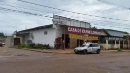 Ponto à venda, 4 vagas, Conquista - Rio Branco/AC
