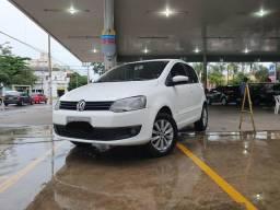 Volkswagen Fox 1.6 - 2011