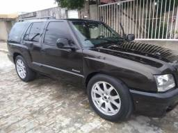 Troco chevrolet Blazer 2005 Gasolina/GNV - 2005