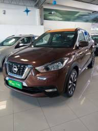 Nissan kicks SV automático