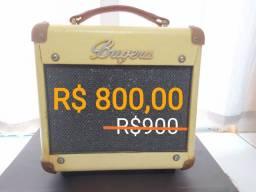 Amplificador Valvulado BUGERA BC15