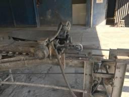 Maquinário Fabrica de Concreto
