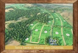 Terra santa condominio de chácaras