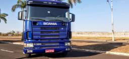Scania R380 - Ano 2007