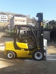 Empilhadeira Yale 3500 kg Diesel
