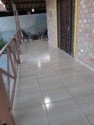 Alugo casa em Gravata com 3 quartos e suite