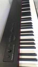 Piano Digital roland  F20