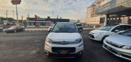 Citroen air cross 1.6 shine 16v flex 2017