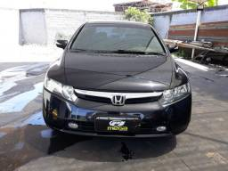 Honda New Civic EXS 1.8