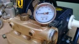 Lavadora pressure