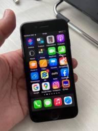 IPhone 7 128gb em perfeito estado