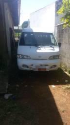 Van Hyundai h100