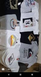 Camisas 1linha