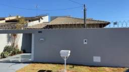 Casa no Vila Alzira 3Q. Impecável Quintal Amplo- COD. FLAR027