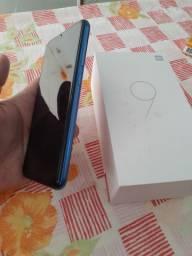 Xiaomi Mi 9 SE  128 GB e 6 de RAM