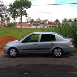 Renault Clio sedan 2007