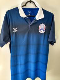 Camisa seleção Camboja 2018