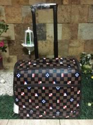 Conjunto com 3 bolsas mala