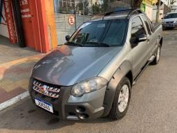Fiat / strada adventure 2009