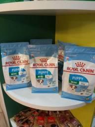 Royal canin mini puppy (Entregamos)