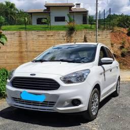 Ford Ka Sedan Bem Conservado - RARIDADE