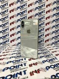 Disponivel Hoje X 64GB Prata -Garantia - Seminovo - Somos Loja Fisica Niterói