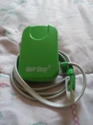 Wet Stop 3 ( aparelho p/tratamento de enurese noturna de crianças)