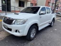 Hilux 3.0 SRV 4X4 Aut Diesel(15/15)