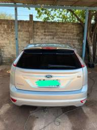 Ford Focus 1.6 Hatch
