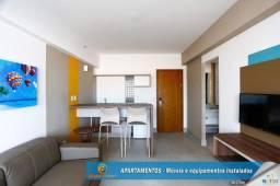 Apartamento Resort Olimpia Park - locação