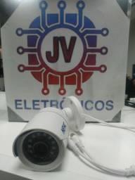 Kit com 4 câmeras petrópolis