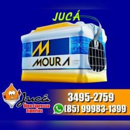 Título do anúncio: *\0/*$$$ PREÇOS SEM IGUAL NAS BATERIAS MOURA!!! APROVEITE