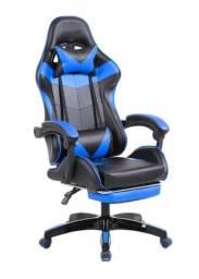 cadeira gamer nova na caixa direto de fábrica