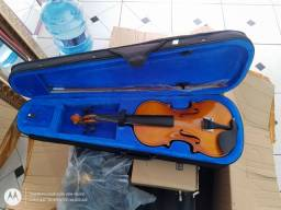 Violino jahnke