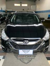 Hyundai IX35 2.0 Automático 2012 - através de consórcio -