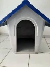 Título do anúncio: Casinha para cães N 4 plast pet