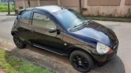 Ford Ka Black 1.6 Completo