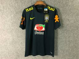 Camisa Brasil Treino