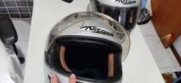 Título do anúncio: capacetes nitro racing