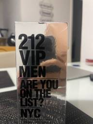 Título do anúncio: Perfume 212 Vip Men / 200ML