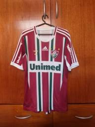 Título do anúncio: Camisa original Fluminense tm P