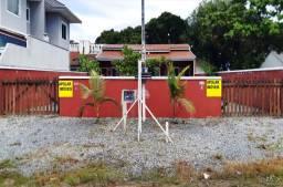 Casa à venda com 2 dormitórios em Balneário volta ao mundo i, Itapoá cod:929506