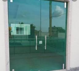 Título do anúncio: Portase janelas em promoção