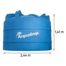 Título do anúncio: Caixa de Água  5000 ltos