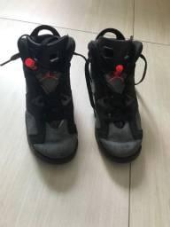 Jordan 6 - PSG