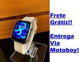 Smartwatch Moderno (Jogos Interno - Original AK76 PRO) - Garantia! Frete Grátis!