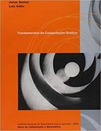 Título do anúncio: fundamentos de computação gráfica - impa