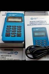 Título do anúncio: Maquininha Point Mini Bluetooth Mercado Pago dinheiro na sua conta Aceita aproximacao