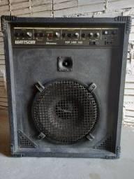 Caixa Amplificadora